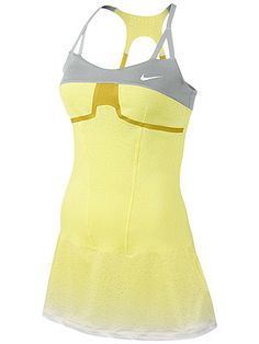Nike Women's Spring Premier Maria Dress