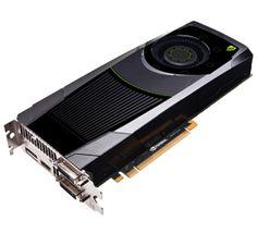 Nvidia GeForce GTX 680... I'll take two please