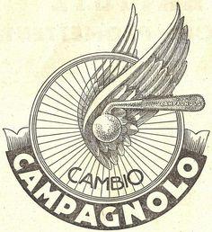 Campagnolo, 1940