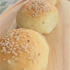 "Grandma Rita's Soft Butter Rolls | ""These fluffy, soft rolls made with butter and love stay soft for days."""