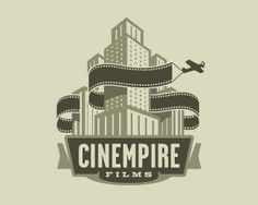 I do like this. #logos #cinema