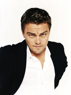Leo - One of the best actors of our time.