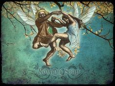 Romany Soup Art: Some new artwork