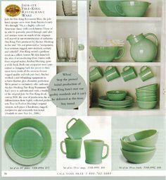 Love the Jade-ite!!