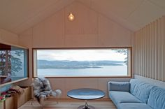 House Off/Ramberg / Schjelderup Trondahl Architects AS