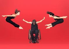 AXIS Dance Company's mission is to create and perform contemporary dance that is developed through the collaboration of dancers with and without disabilities; to teach dance and educate about collaboration and disability through community education and outreach programs; and to promote and support physically integrated dance locally, nationally and internationally.