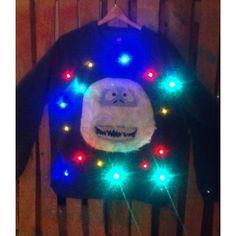 Amazon.com: Light up Christmas Sweater: Everything Else