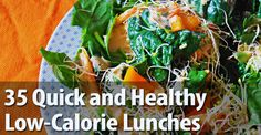 lowcalori lunch, food, low calorie lunches, healthi lowcalori, 35 quick, healthy recipes, healthi lunch, chickpea salad, healthy lunches