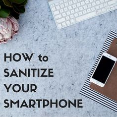 How to Sanitize Smar
