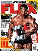 April 2013 - Flex Cover