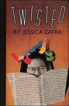 Twisted by Jessica Zafra