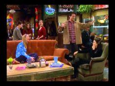 Friends Season 7 Bloopers :D