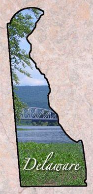 Delaware~Diamond State
