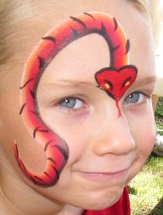Gallery - Face Painting