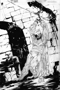 almost forgot! Batman Eternal #17 came out this week, i get to rock it one more time with the sinister Ray Fawkes on writing before i duck o...