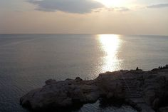 Valalta, Croatia On the Istrian peninsula, 8km (5 miles) from the city of Rovinj, Valalta has 3km (2 miles) of Blue Flag beaches and secluded coves. There is a naturist settlement nearby, established at the end of the 1960s, with a sea-water swimming pool and olive-tree and vine-lined green spaces.