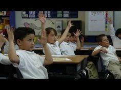 ▶ Classroom Close-Up: Part 3. Third Grade Mental Math - YouTube