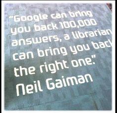 Bless you Neil Gaiman!