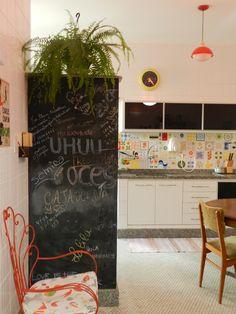Cozinha Vintage!!!