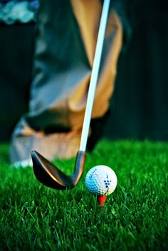 Tips to Prevent Back Pain While Golfing