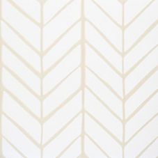 Serena & Lily wallpaper would be nice in the showhouse (Feather Wallpaper – Bone)