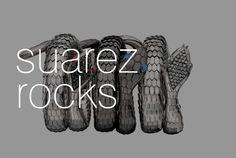 Suárez Rocks
