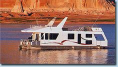 Houseboat Rentals and Vacation Information - www.Houseboating.org
