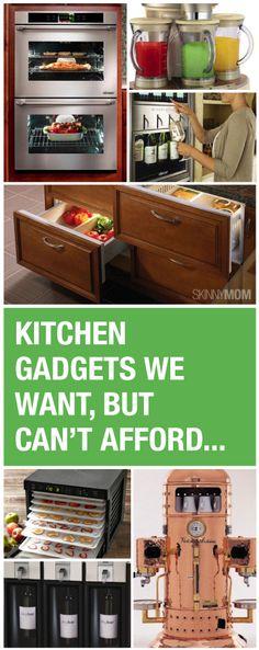Coolest kitchen gadgets!