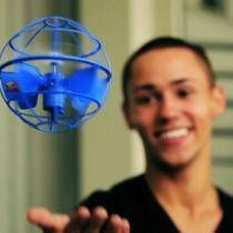 Christmas #Giveaway 2013: RC Air Hogs Copter Entries close Dec 2