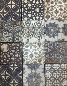 Origins tiles at www.cletile.com