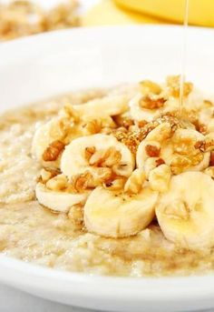 What you eat before your run is important. Get the foods that will keep you going throughout your whole workout!