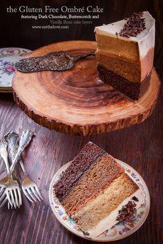 Gluten Free Cake Recipe –