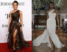 Kleinfeld Bridal | Behind the Seams | The 2014 Tony Awards: Be the Star on Your Wedding Day!