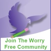 Worry Free Living is possible for everyone. Discover 'what's possible' in your business, career and finances.