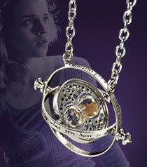 Time-Turner™ Sterling Silver