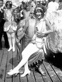 Miss Atlantic City - 1925