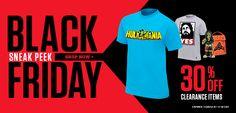 WWEShop Black Friday Sale 2014  http://www.cyber-week.com/coupon/wweshop-black-friday-sale-2014/