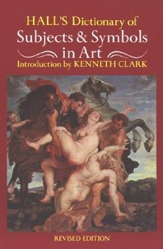 Hall's Dictionary of Subjects and Symbols in Art