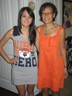 Game Day tshirt Dress