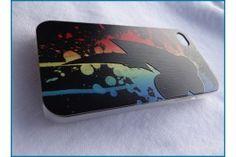 Rainbow Dash iPhone Case