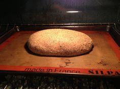 Psyllium Husk bread