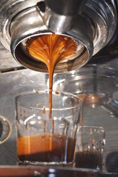 Contraband Coffee Bar