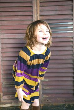 Working the trends like a pro! #fashion #kids #zulily