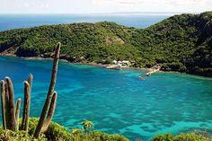 guadeloup island