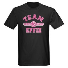 Effie is the real star!  Show your support!