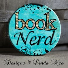 book nerd  http://www.etsy.com/listing/88411409/exclusive-to-my-shop-book-nerd-with?utm_source=Pinterest_medium=PageTools_campaign=Share