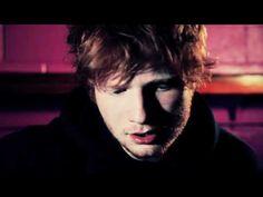 "Ed Sheeran ""give me love"""