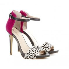 """Sole Society """"Sheila""""  Gotta have these in both colors!"""