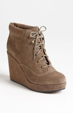 Topshop 'Andreas' Wedge Boot | Nordstrom
