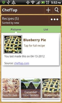 3 Great Recipe Apps    ----BTW, Please Visit:  http://artcaffeine.imobileappsys.com    ----BTW, Please Visit:  http://artcaffeine.imobileappsys.com